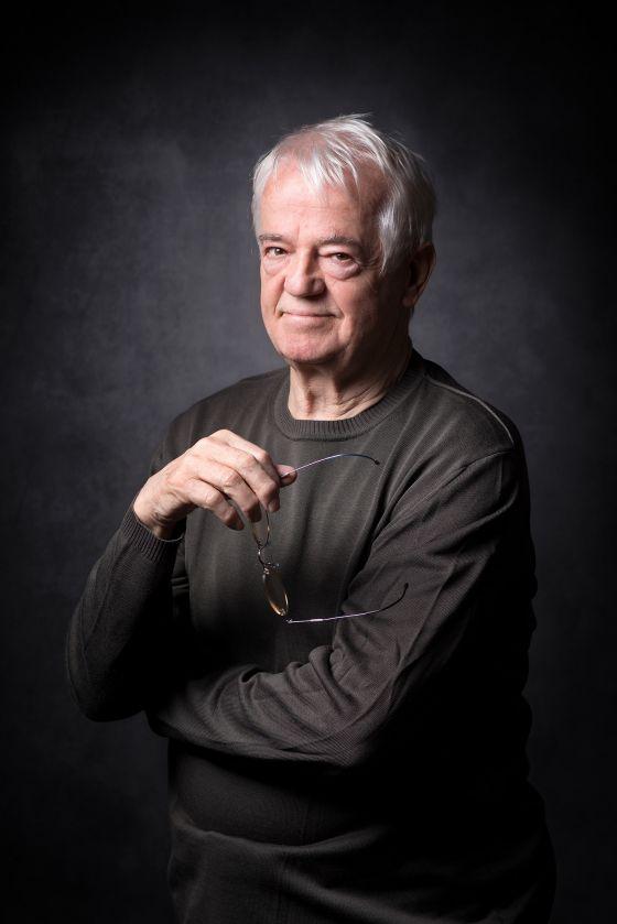 Martin Schwab Schauspieler