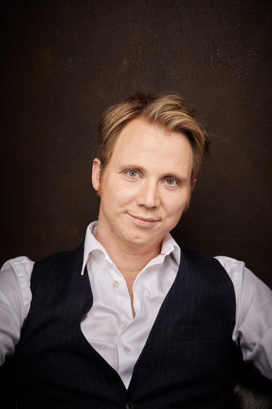 Mathias Frey Sänger Tenor