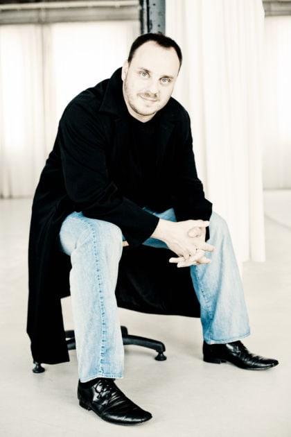 Matthias Goerne singer baritone