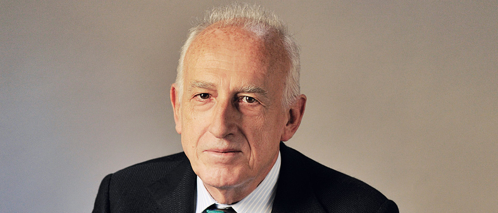 Pianist Maurizio Pollini Klavierspieler