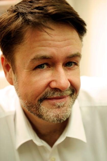 Michael Colvin Sänger Tenor