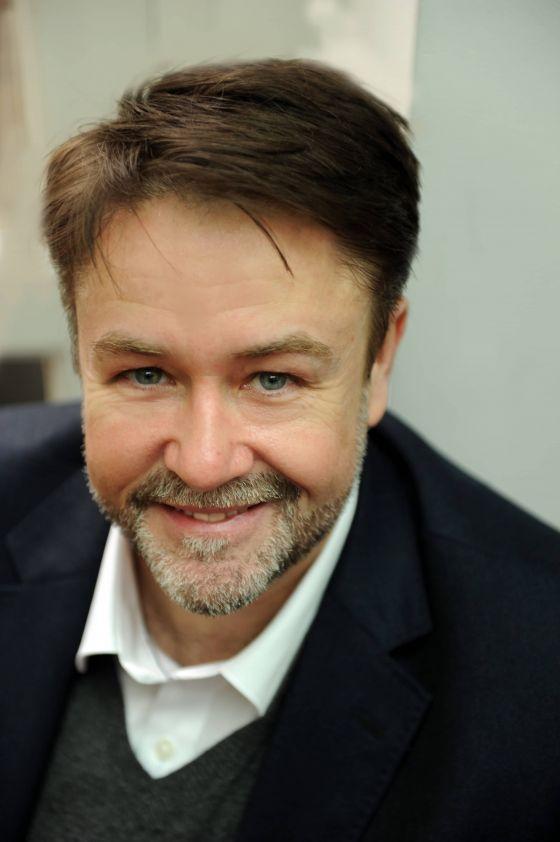 Michael Colvin Singer Tenor