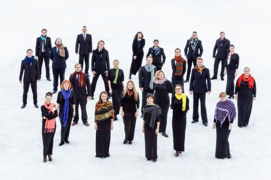 musicAeterna Choir