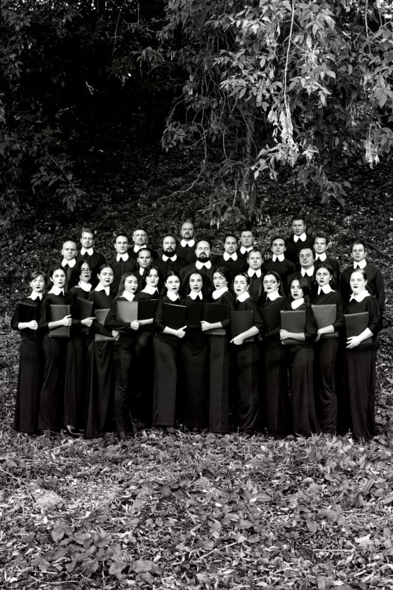 musicAeterna Choir