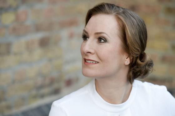 Paula Murrihy singer mezzo-soprano