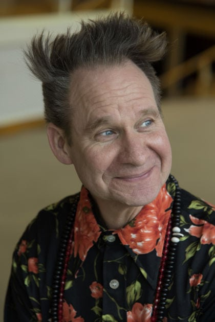 Peter Sellars Director Direction
