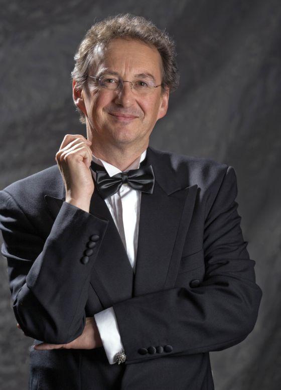 Peter Phillips Dirigent