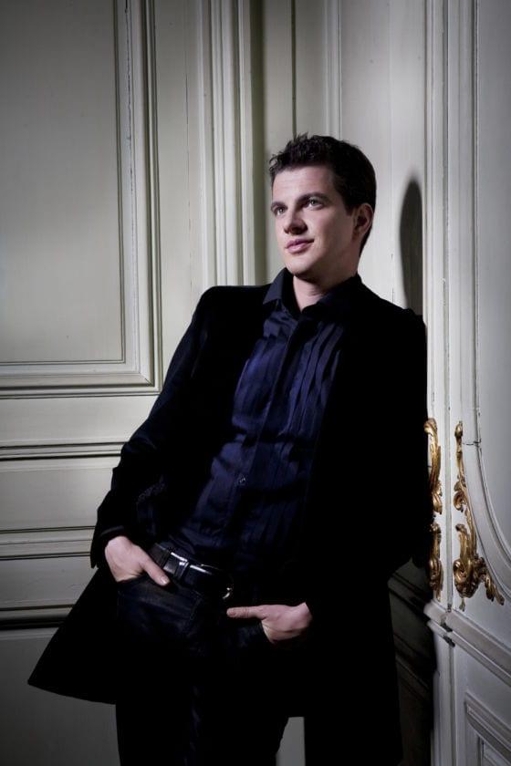 Philippe Jaroussky Sänger Countertenor