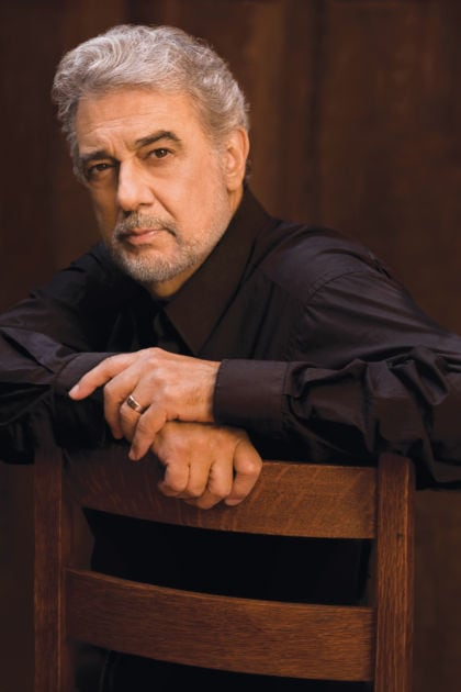 Plácido Domingo Singer Tenor