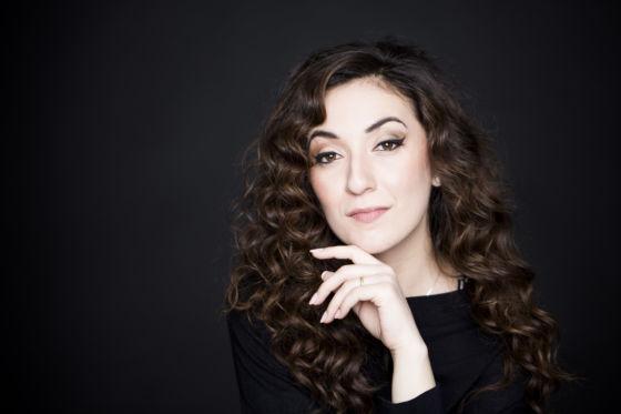 Rosa Feola Soprano singer