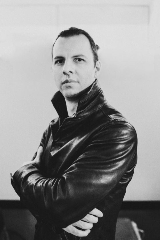 Teodor Currentzis Conductor