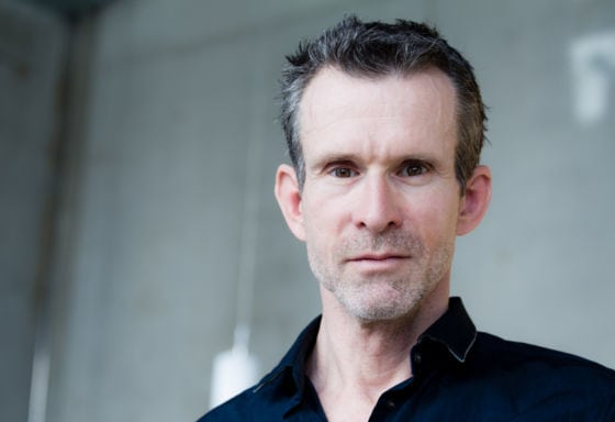 Ulrich Matthes actor