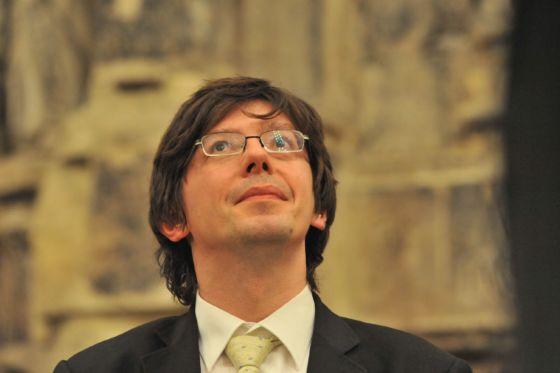 Václav Luks Dirigent
