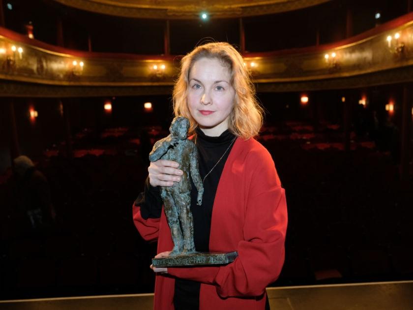 Valery Tscheplanowa Schauspielerin
