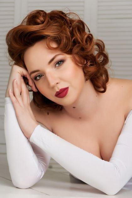 Vasilisa Berzhanskaya singer mezzo-soprano
