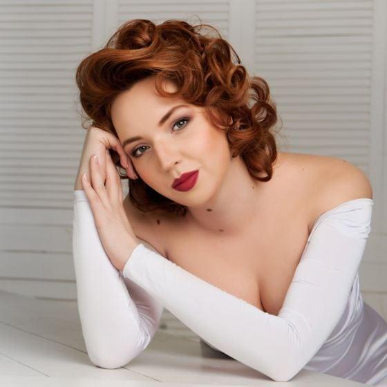 Vasilisa Berzhanskaya Sängerin Mezzosopran