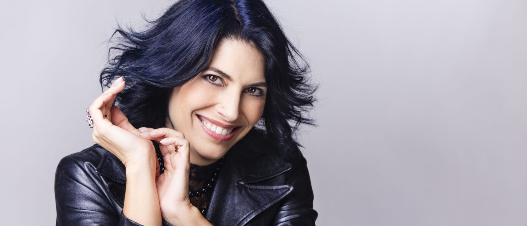 Vivica Genaux Sängerin Mezzosopran