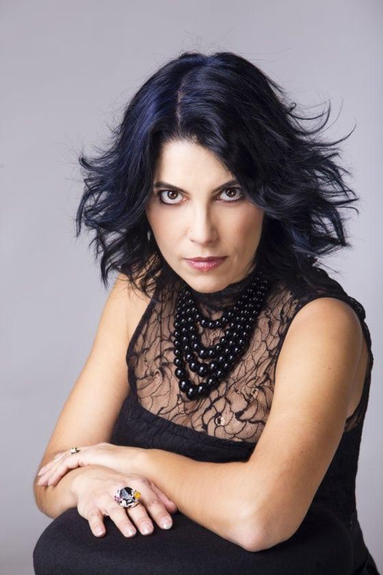 Vivica Genaux singer mezzo-soprano