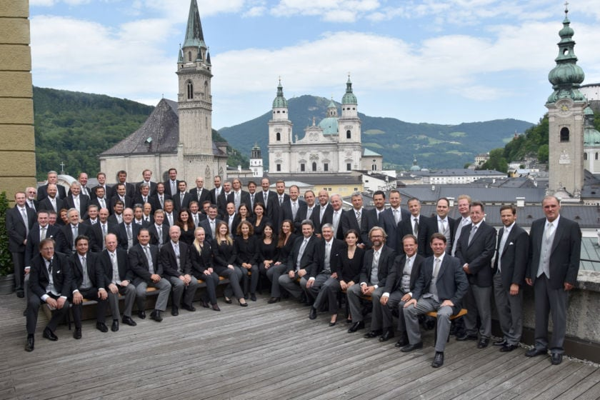 Orchester Wiener Philharmoniker