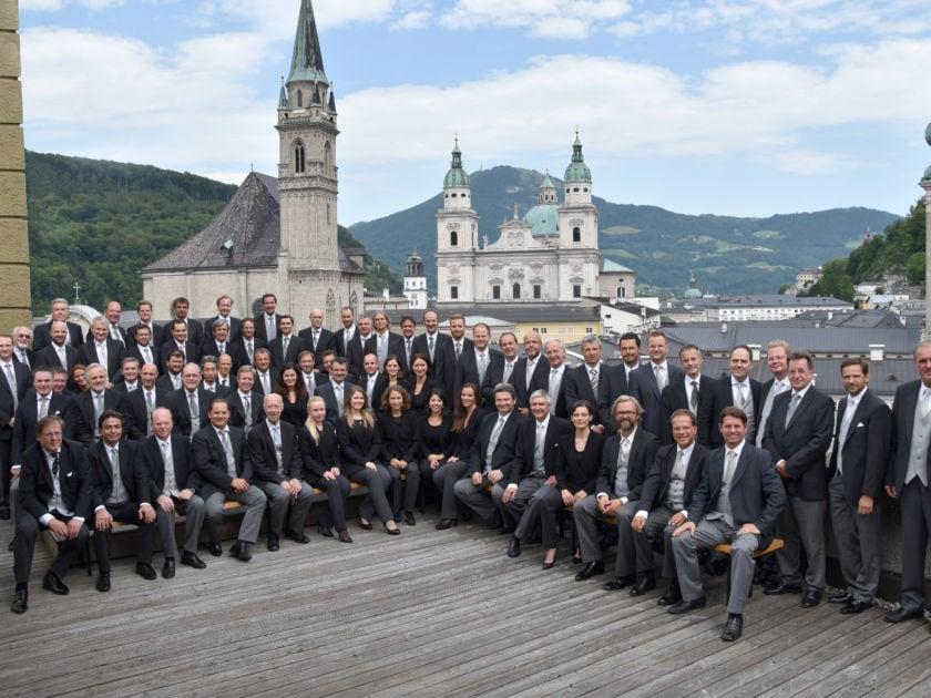 orchestra Vienna Philharmonic