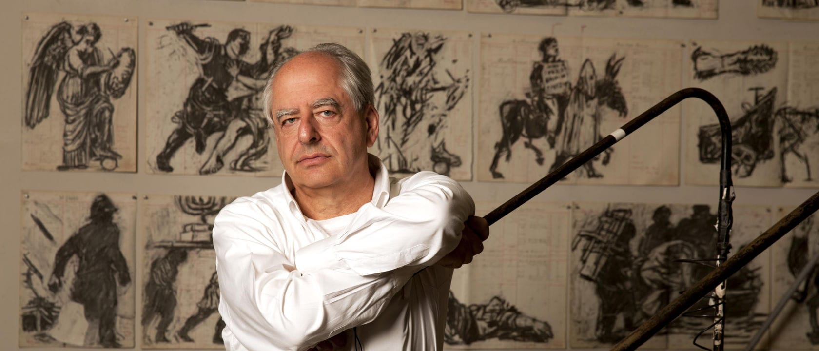 William Kentridge Director Direction