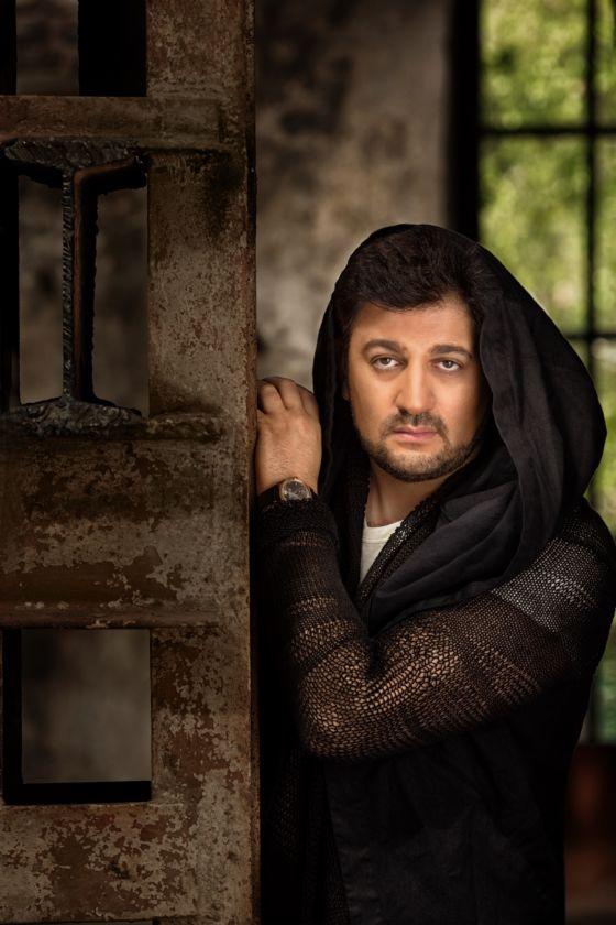 Yusif Eyvazov Sänger Tenor