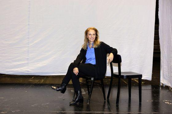 Bettina Hering Leitung Schauspiel