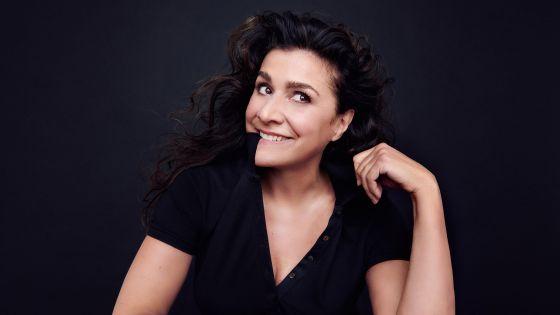 Cecilia Bartoli Sängerin Mezzosopran