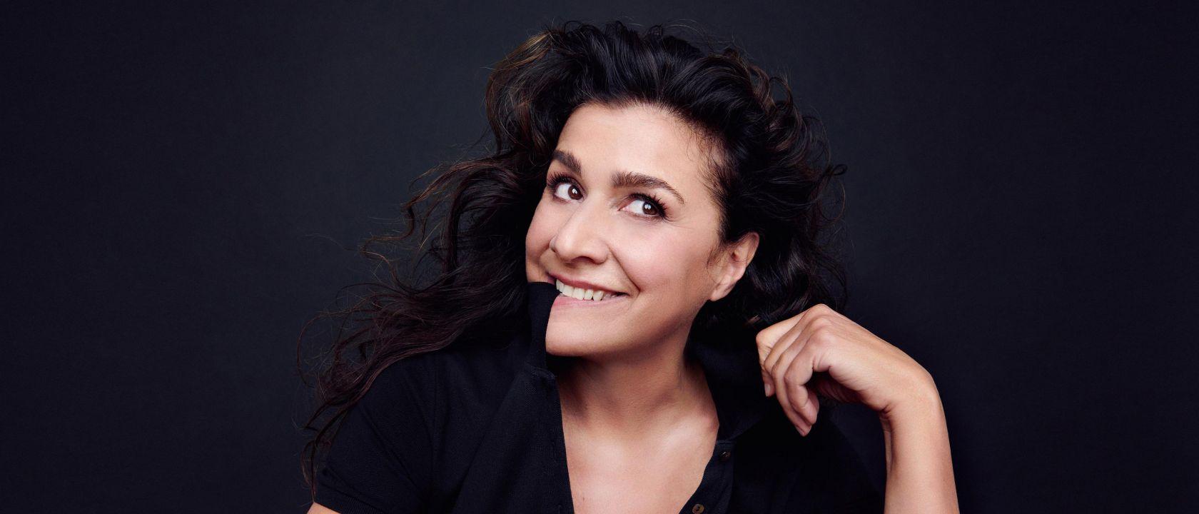 Cecilia Bartoli singer mezzo-soprano