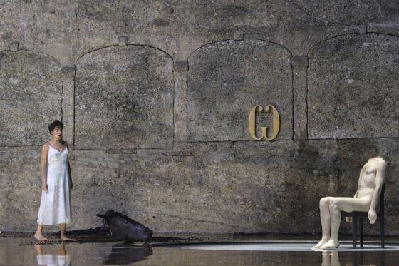 Salzburger Festspiele 2018 Salome Asmik Grigorian Oper