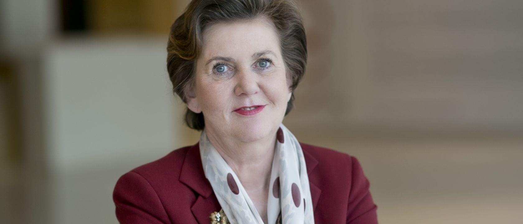 Helga Rabl-Stadler Festspielpräsidentin