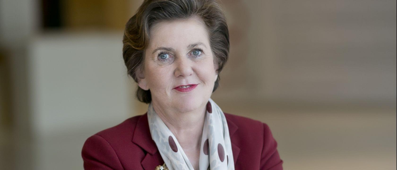 Helga Rabl-Stadler President of the Salzburg Festival