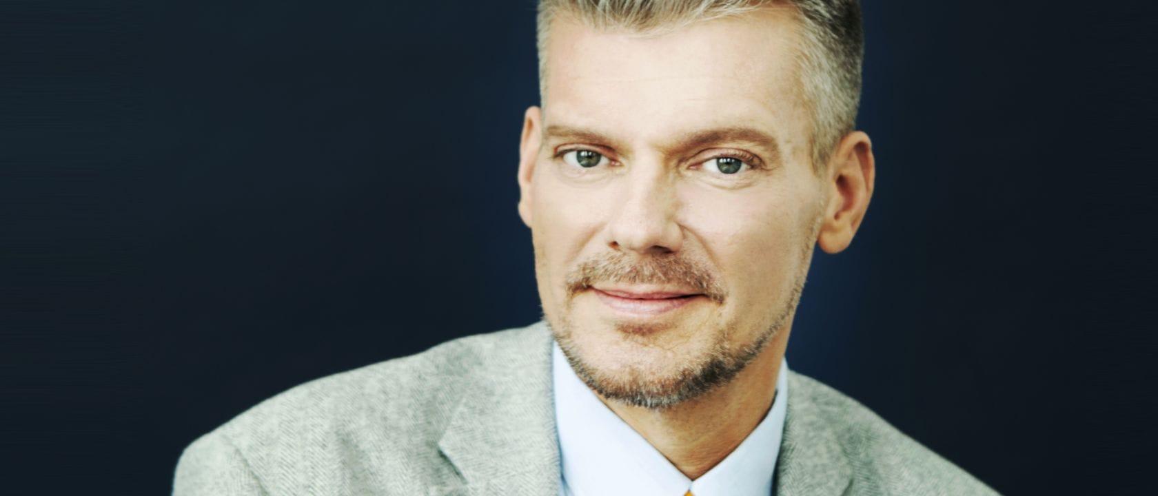 Marcel Beekman Sänger Tenor