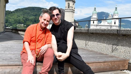 Peter Sellars Teodor Currentzis
