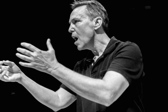 Grant Gershon Conductor