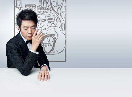 Lang Lang Pianist Klavier