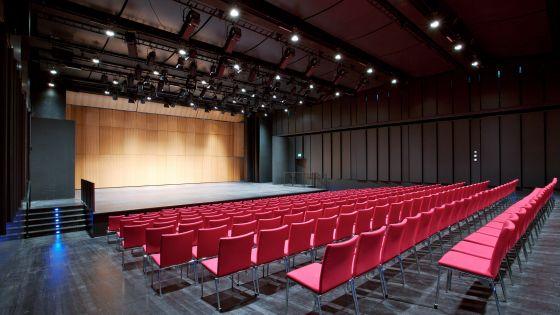 Universität Mozarteum Salzburg Großes Studio