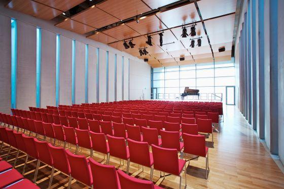 Universität Mozarteum Salzburg Solitär