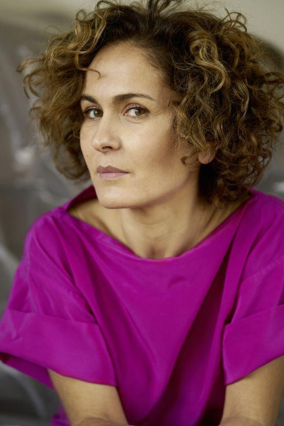 Marie-Lou Sellem Schauspielerin