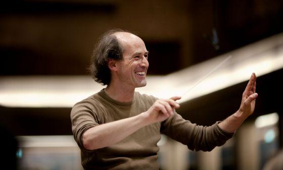 Peter Rundel Dirigent
