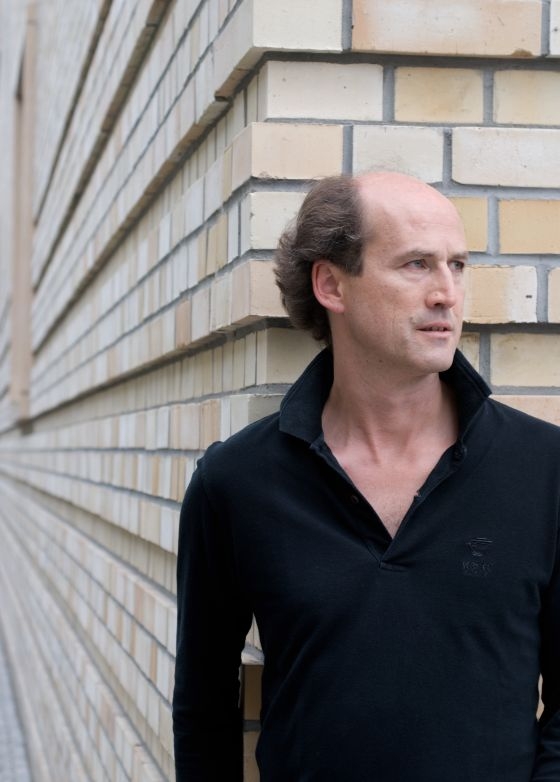 Peter Rundel Conductor