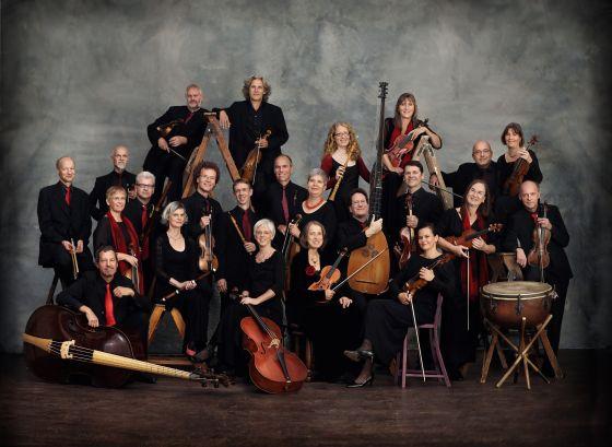 Akademie für Alte Musik Berlin Orchestra