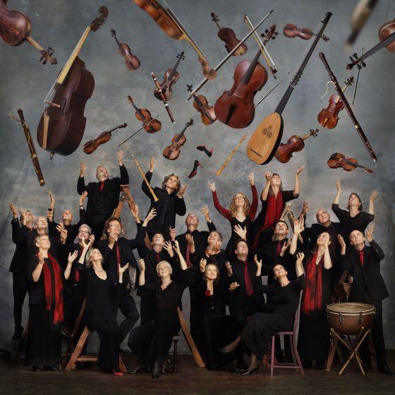 Akademie für Alte Musik Berlin Orchester