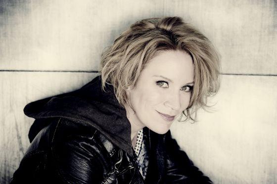 Carolyn Sampson Singer Soprano