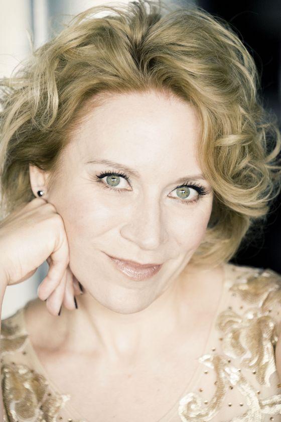 Carolyn Sampson Sängerin Sopran