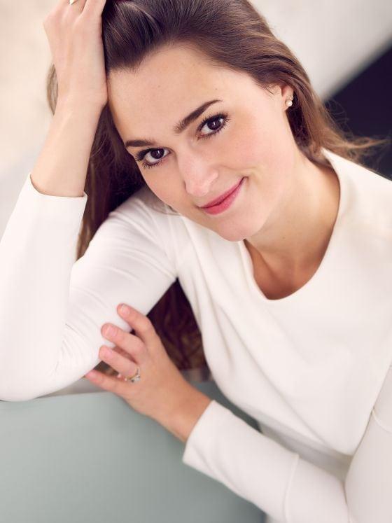 Claire de Sévigné Sängerin Sopran