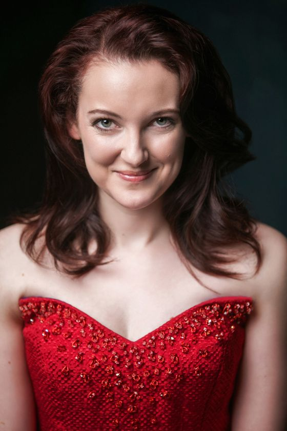 Jennifer France Singer Soprano