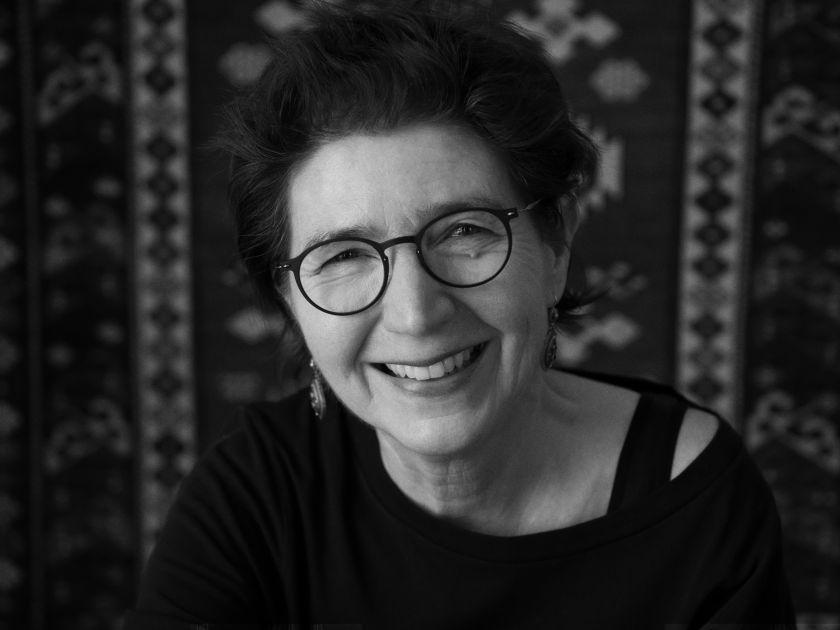 Susanna Goldberg Dramaturgie Dramaturgin
