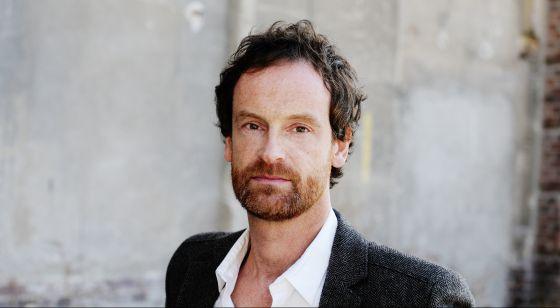 Jörg Hartmann Actor