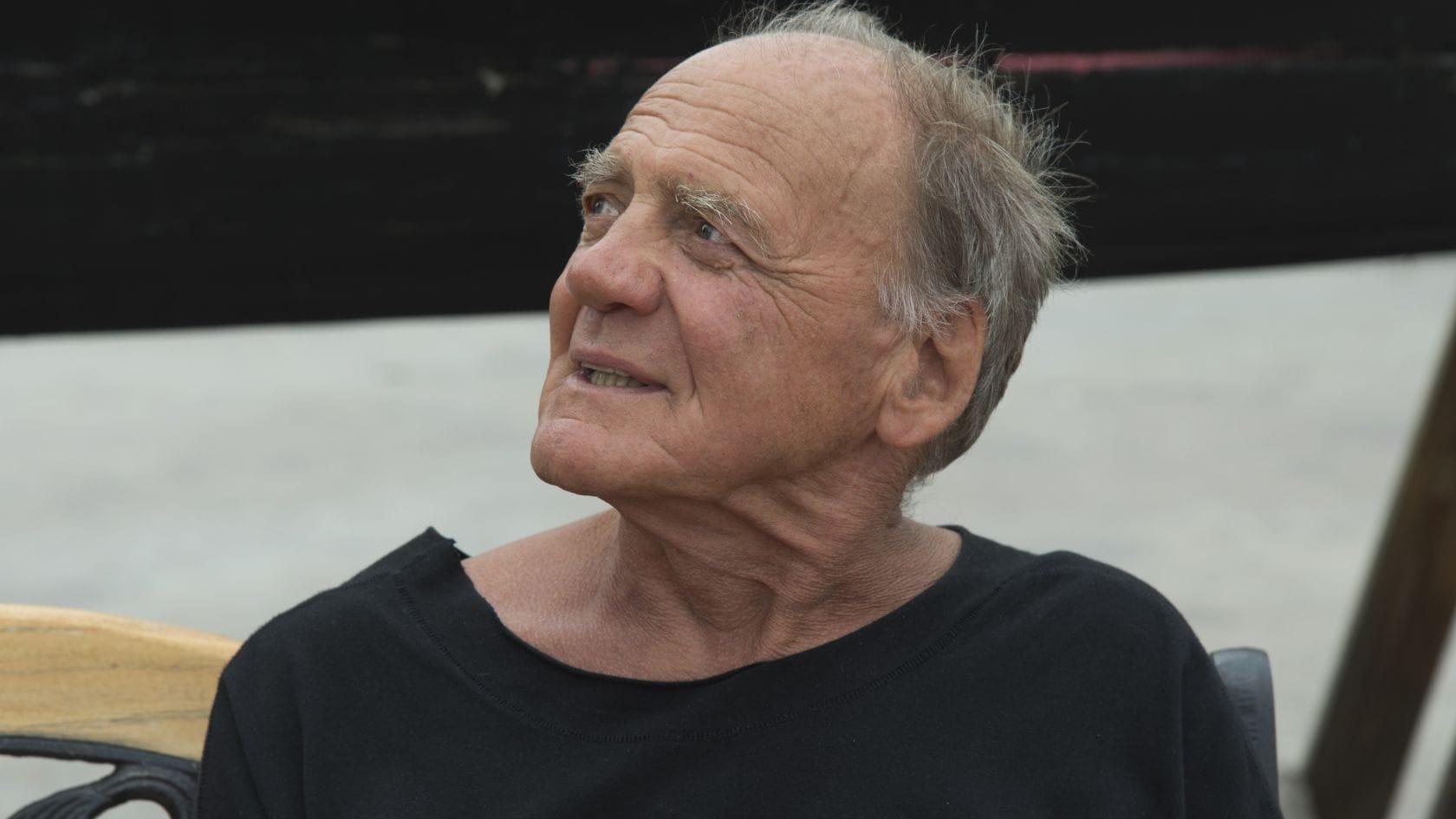 Bruno Ganz Schauspieler